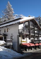 Photo of Hotel Meuble' Meridiana Valtournenche