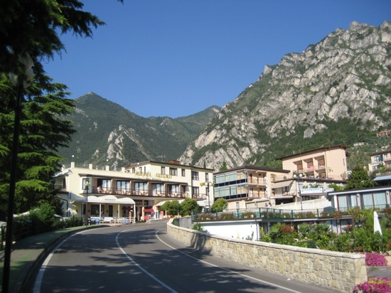 Hotel Sogno del Benaco