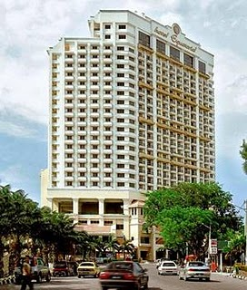 Hotel Equatorial Melaka