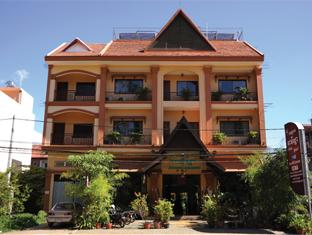 Avista Hostel Siem Reap