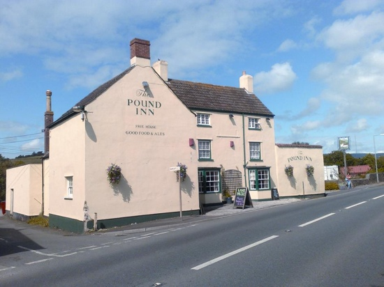 ‪The Pound Inn‬