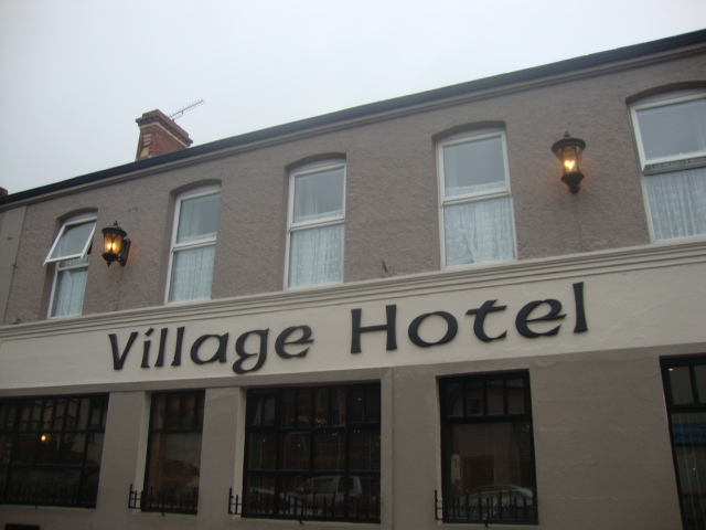 Mc Kevitt's Village Hotel
