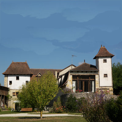 Domaine de Borie