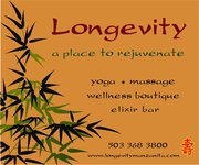 Longevity Spa