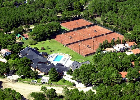 El Tennis Pinamar