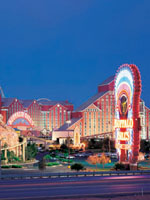 Photo of Buffalo Bill's Resort & Casino Primm