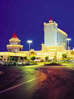 Whiskey Pete's Hotel & Casino Primm