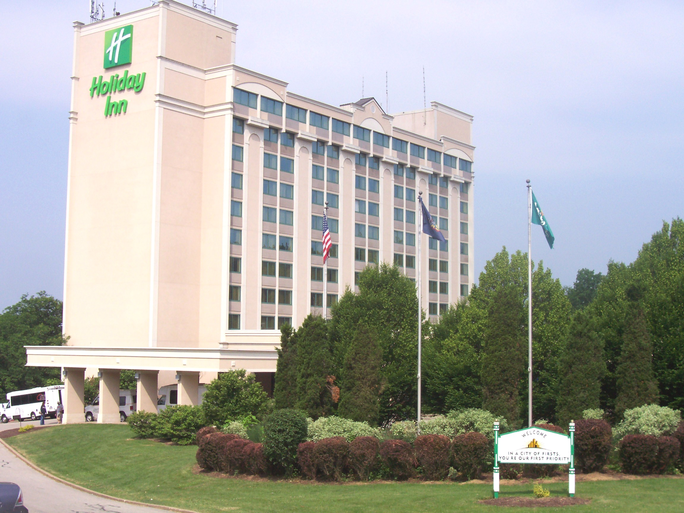 Holiday Inn Pittsburgh Airport