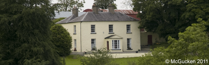 Killycolp House