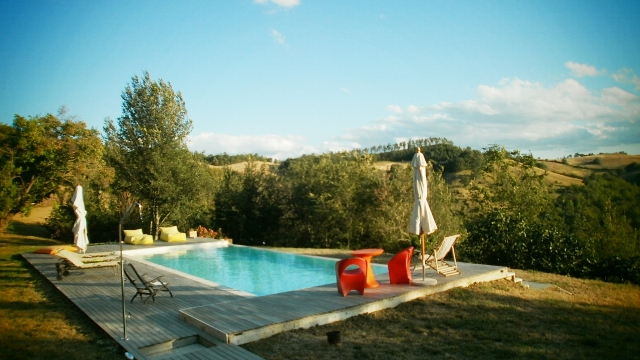 Podere Morico Agriturismo Country House