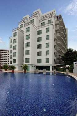 Hougang Village Residences by Far East Hospitality