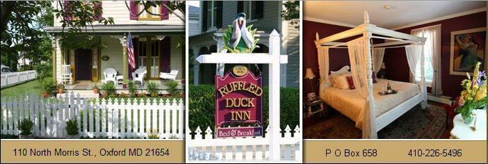 Ruffled Duck Inn