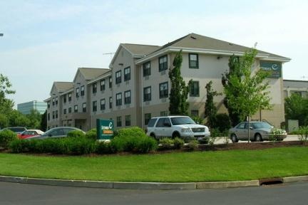 ‪Extended Stay America - Philadelphia - Mt. Laurel - Crawford Place‬