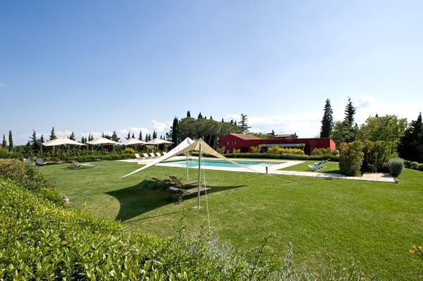 Al Gelso Bianco Farm-Holiday Resort