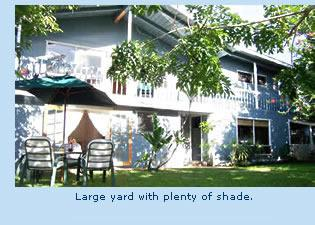 Hanalei Vacation House