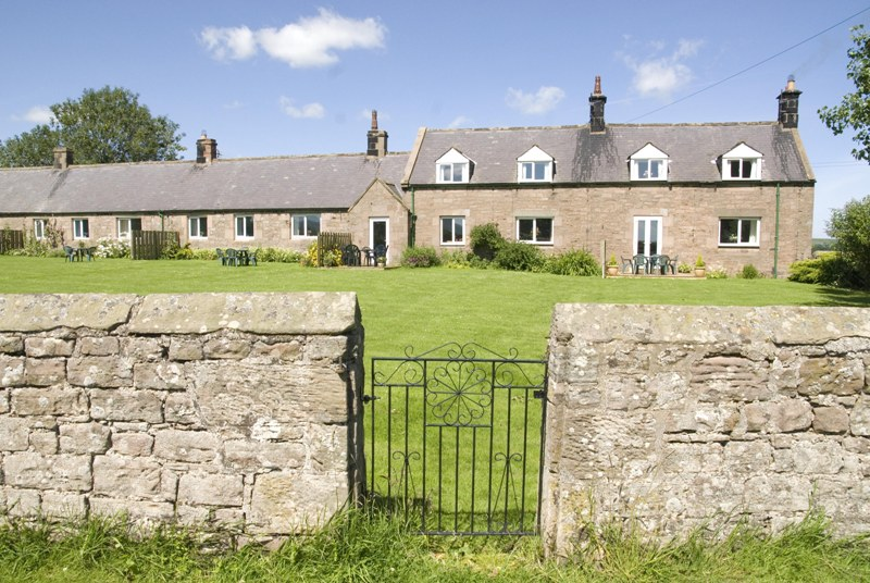 Fenton Hill Farm Cottages
