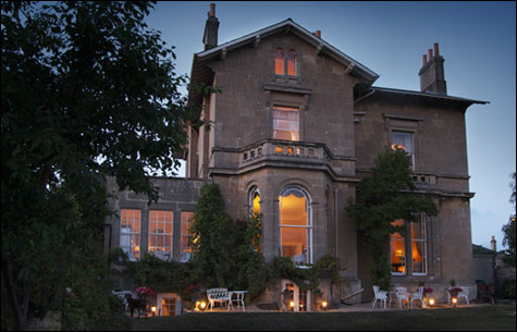 Apsley House Hotel