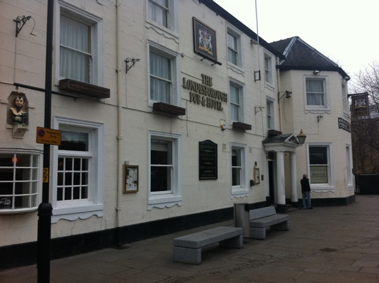 Londesborough Hotel