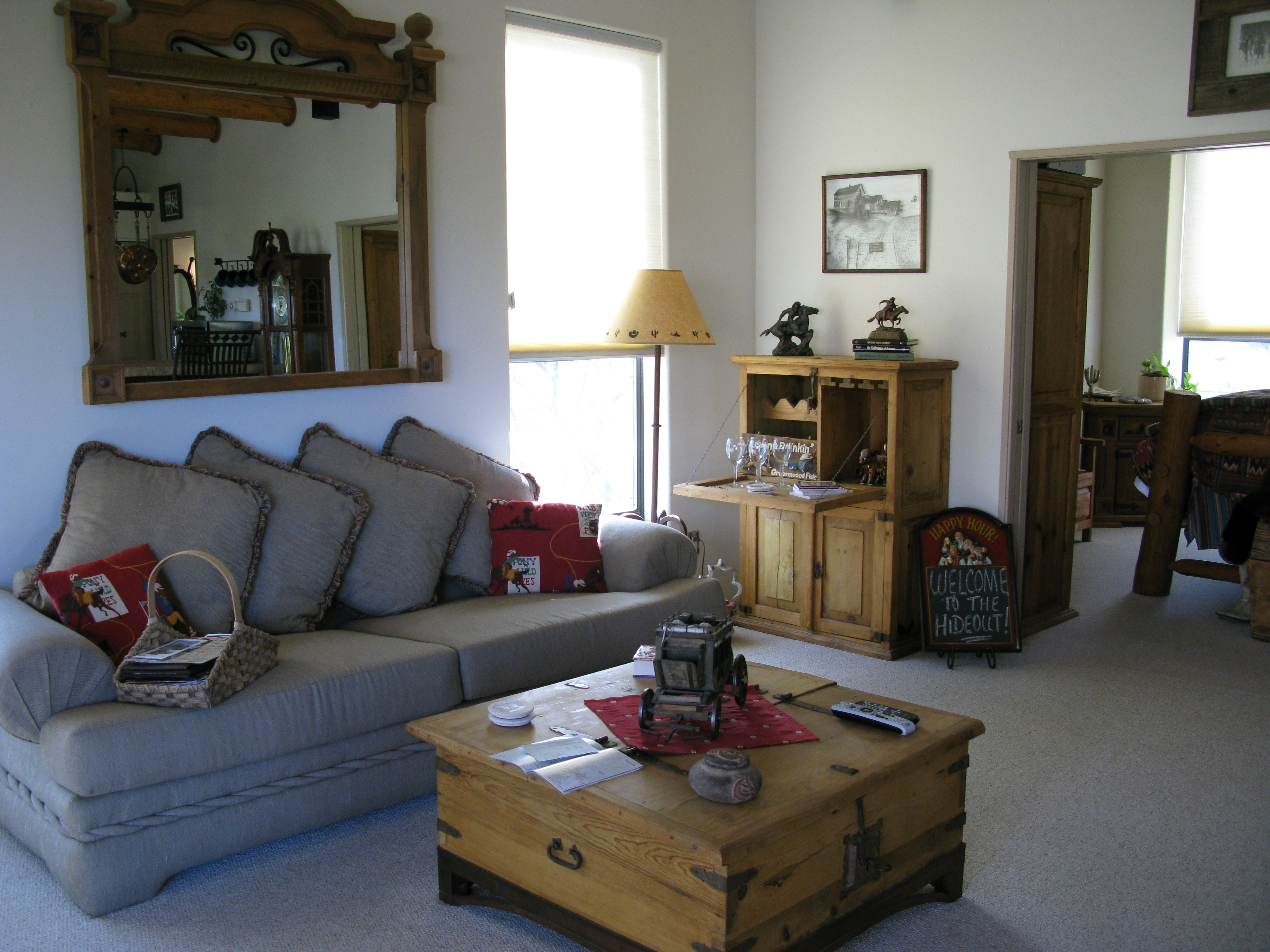 Redbuck Ranch Bed and Breakfast