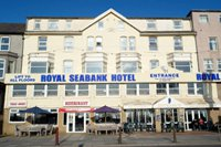 Photo of Royal Seabank Hotel Blackpool