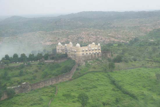 Karni Fort Bambora