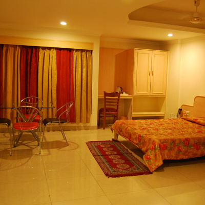 Hotel Sarthak
