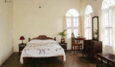 Bernard Bungalow Homestay