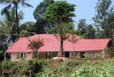 Cauvery Homestay