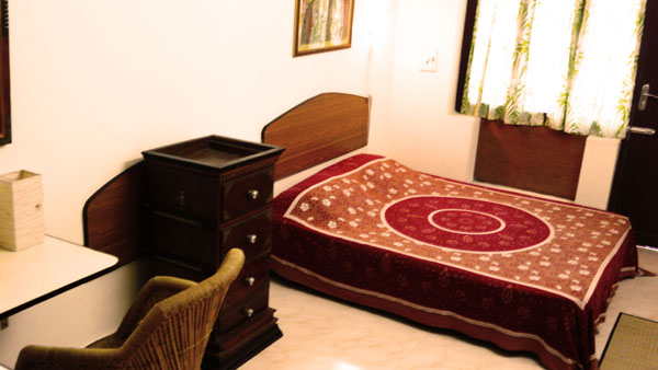 At Home Guest House