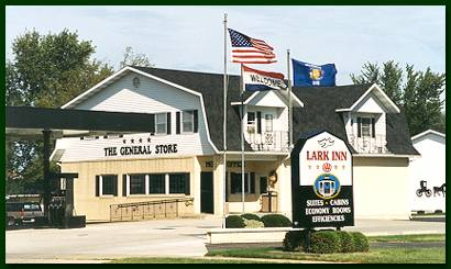 Lark Inn