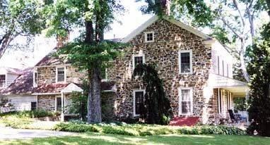 ‪1732 Folke Stone Bed and Breakfast‬