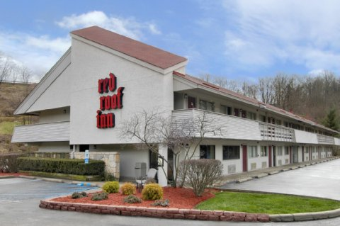 Red Roof Inn Parkersburg