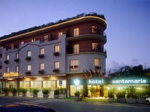 Hotel Santa Maria