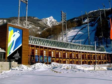 Pragelato Ski Jumping Hotel