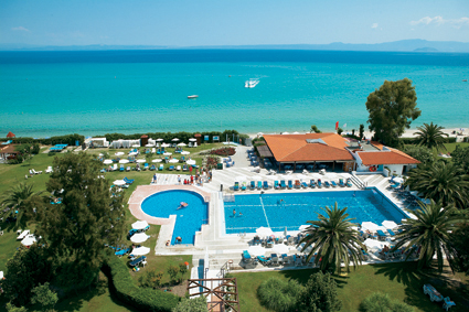 Grecotel Pella Beach