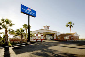 Americas Best Value Inn Portland/Corpus