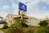 Americas Best Value Inn - Corpus Christi/Port Aransas