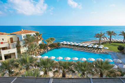 Grecotel Club Marine Palace
