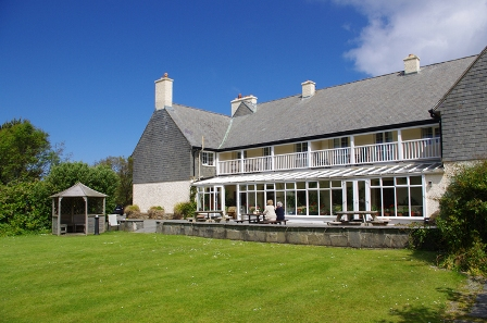 Renvyle House Hotel
