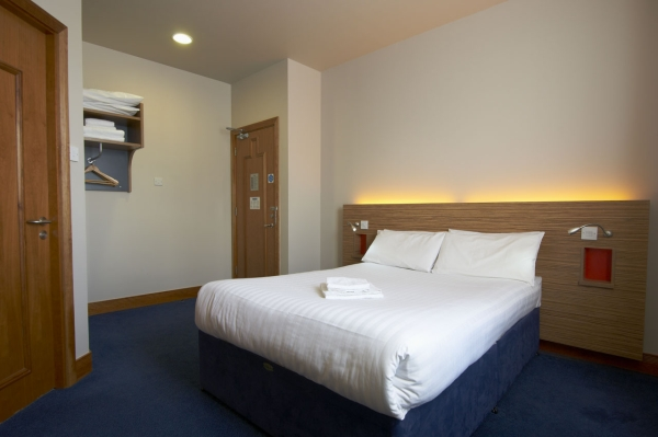 Travelodge Derry