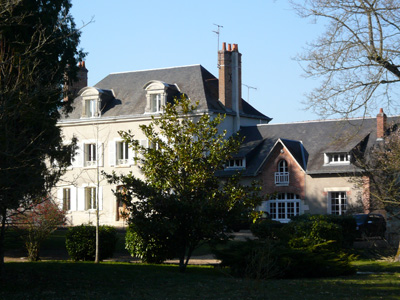 Le Clos Sainte-Marie