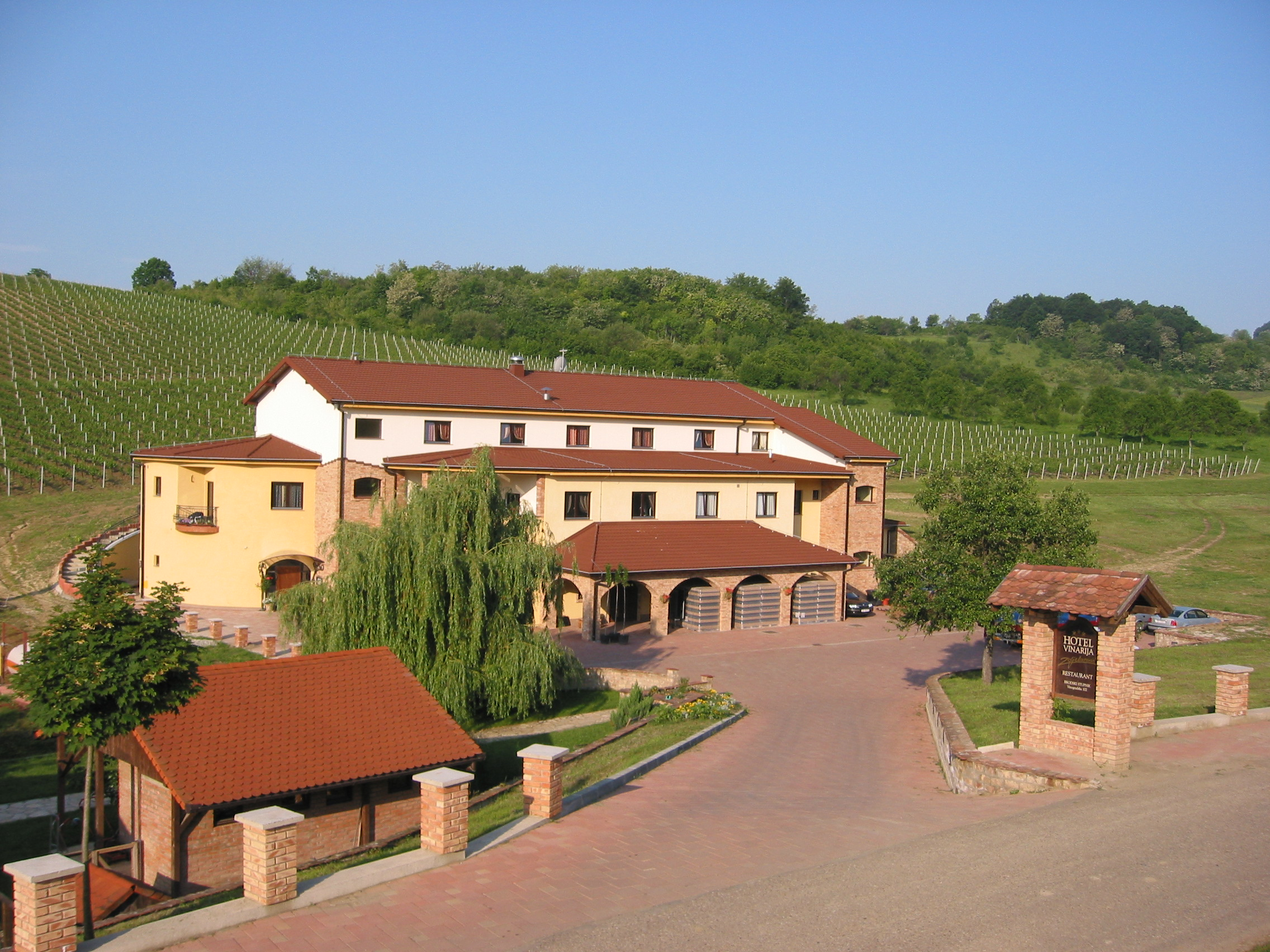 ‪Zdjelarevic Hotel & Winery‬