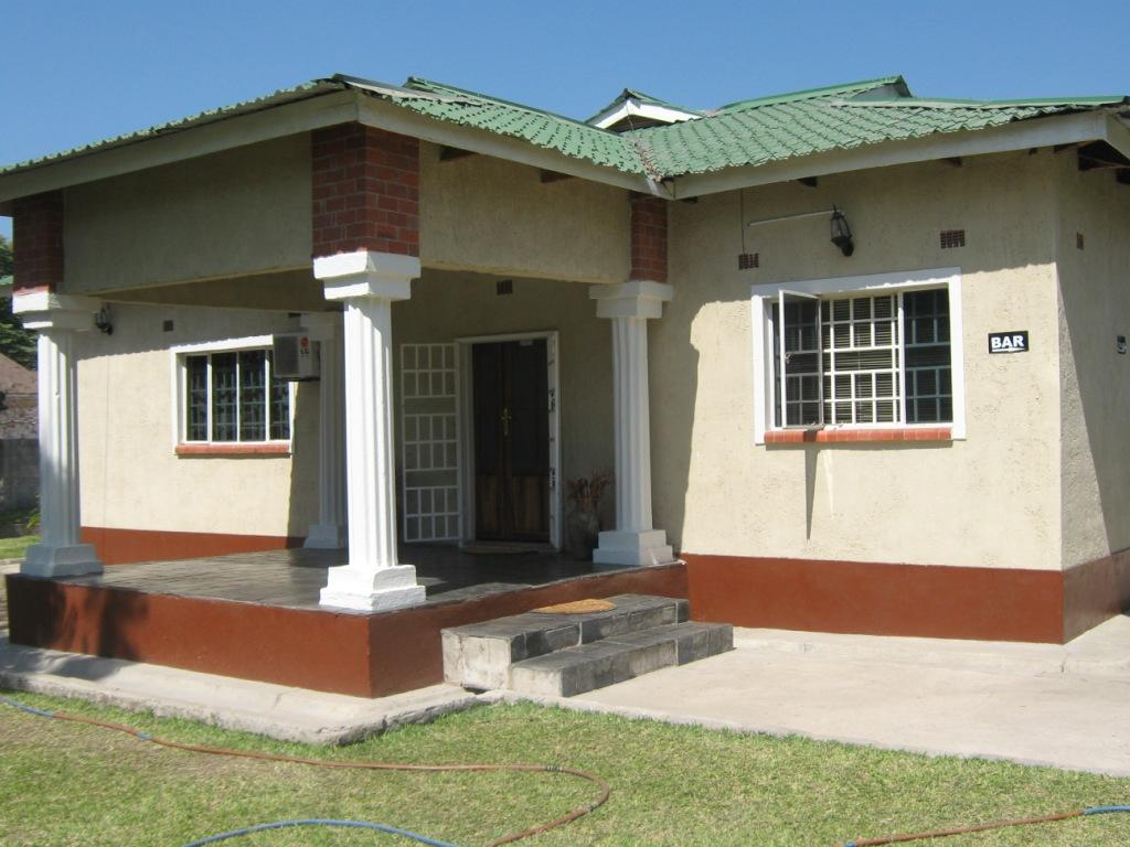 ^ House Plans nd Designs In Zambia - rts
