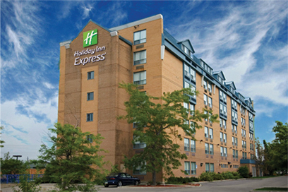‪Holiday Inn Express Toronto - North York‬
