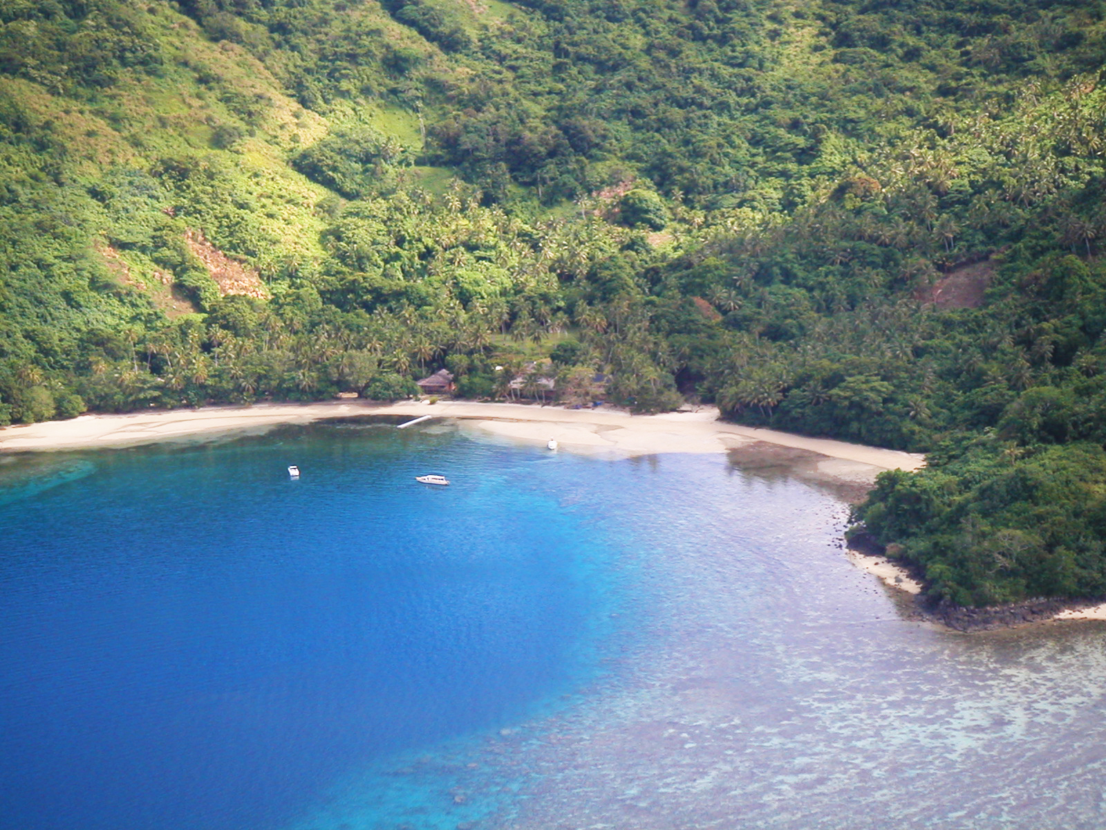 Kulu Bay Resort