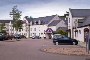 Premier Inn Aberdeen (Anderson Drive)