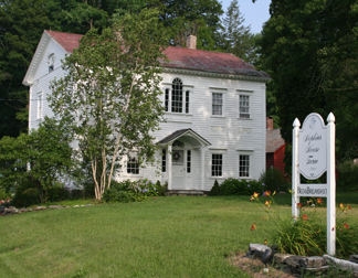 ‪Hopkins House Farm Bed & Breakfast‬