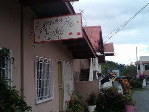 Hostal Suenos Del Rio