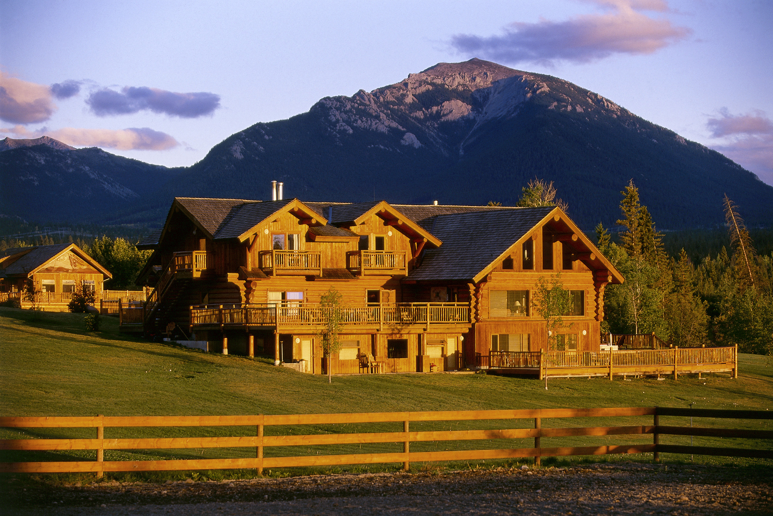 Echo Valley Ranch & Spa