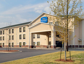 Baymont Inn & Suites / Augusta Riverwatch